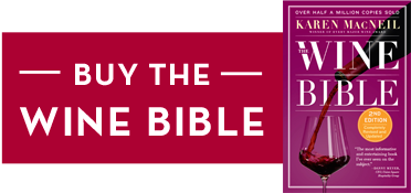 Buy the Wine Bible